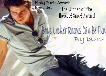 Winner in Round One of the Kinky Awards